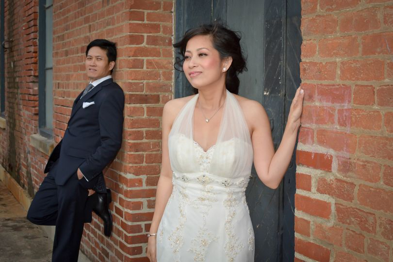 Bay Area Bridal Portraits