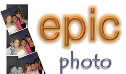 Epic Photo Booths