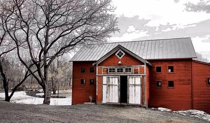 Owls Hoot Barn