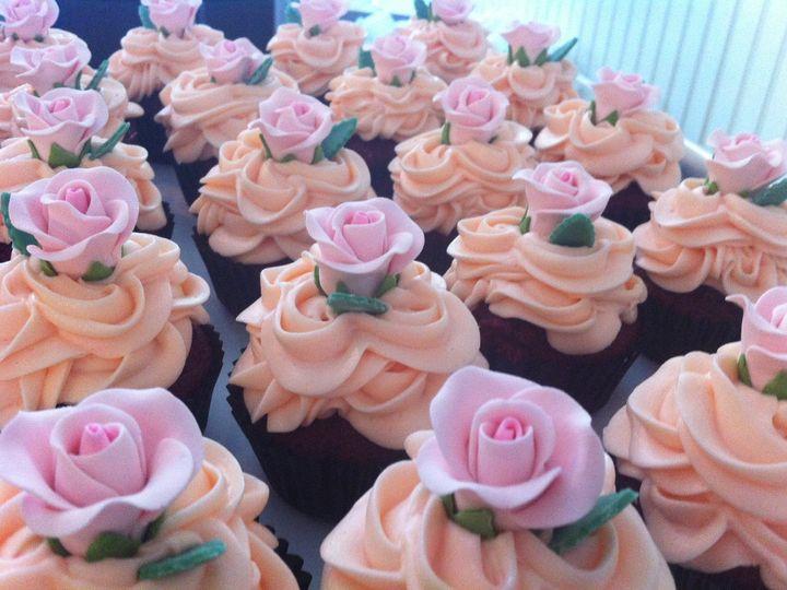 Tmx 1357782653827 IMG2969 Ridgefield wedding cake