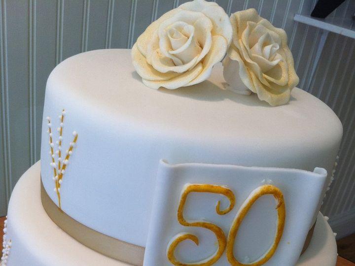 Tmx 1357782886207 IMG0696 Ridgefield wedding cake