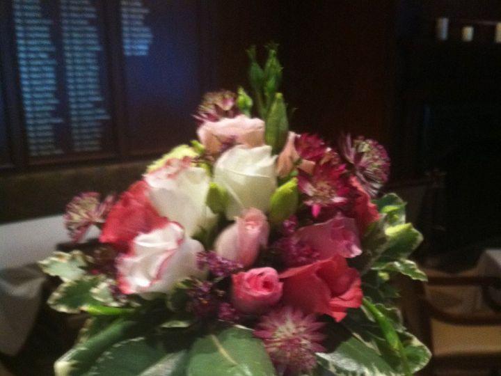 Tmx 1357783073630 IMG1465 Ridgefield wedding cake