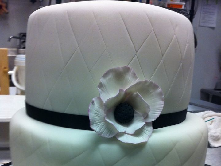 Tmx 1357783128895 IMG1715 Ridgefield wedding cake