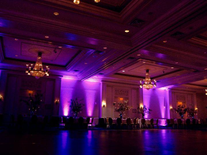 Tmx 1364411644061 Duelpinkuplighting Cresskill wedding rental