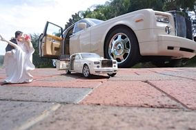 Tampa Wedding Cars