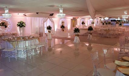 Olga's Banquet Hall