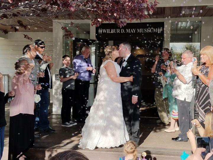 Tmx 1494608257899 20170429181600 Dayton, Nevada wedding dj