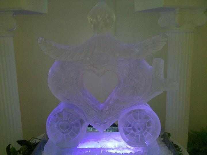 Tmx 1400172275119 Heart Carriag Virginia Beach wedding eventproduction