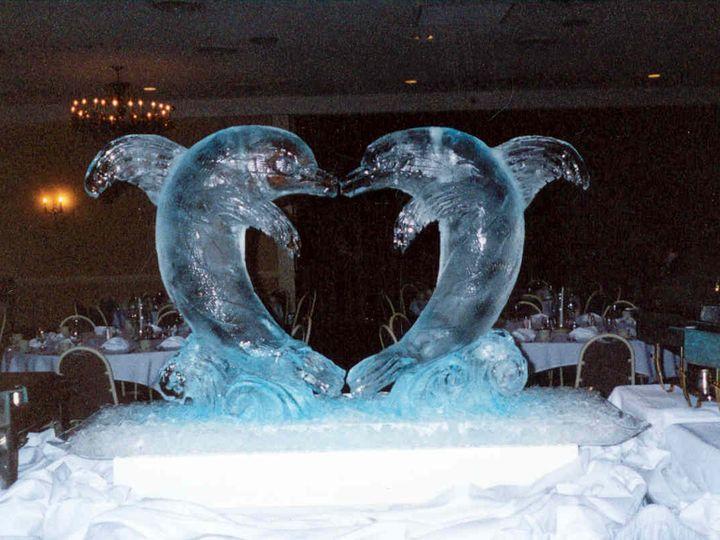 Tmx 1400172303686 Dolphin    Heart Shap Virginia Beach wedding eventproduction