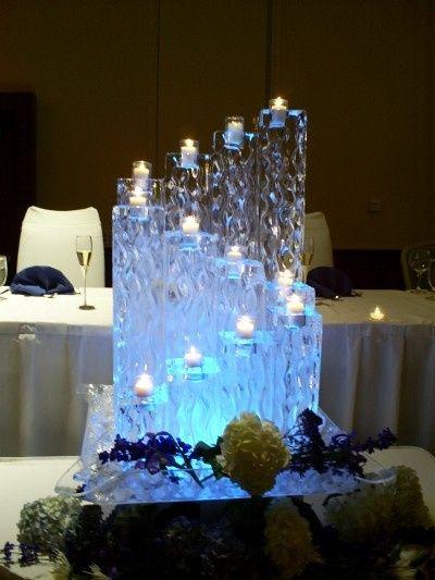 Tmx 1400172320271 Stairstep Fire Ice  Virginia Beach wedding eventproduction
