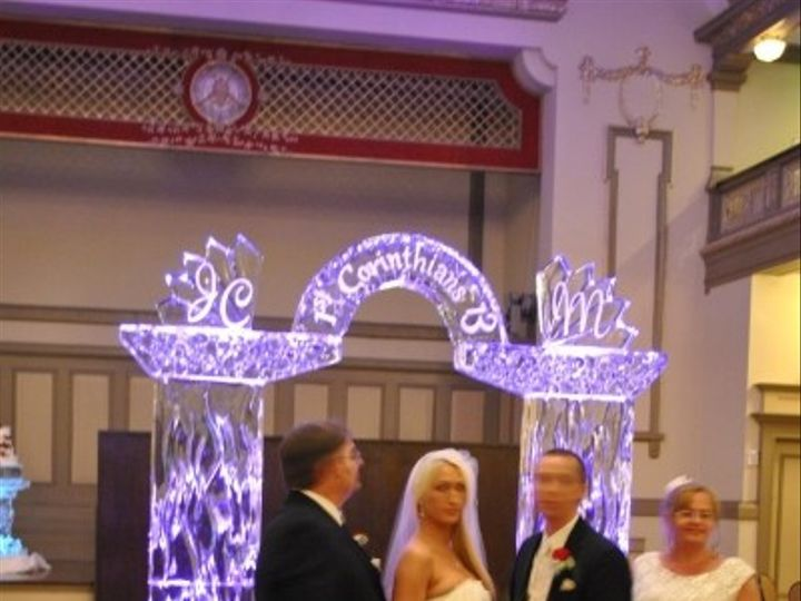 Tmx 1400172586327 Good Wedding Arc Virginia Beach wedding eventproduction