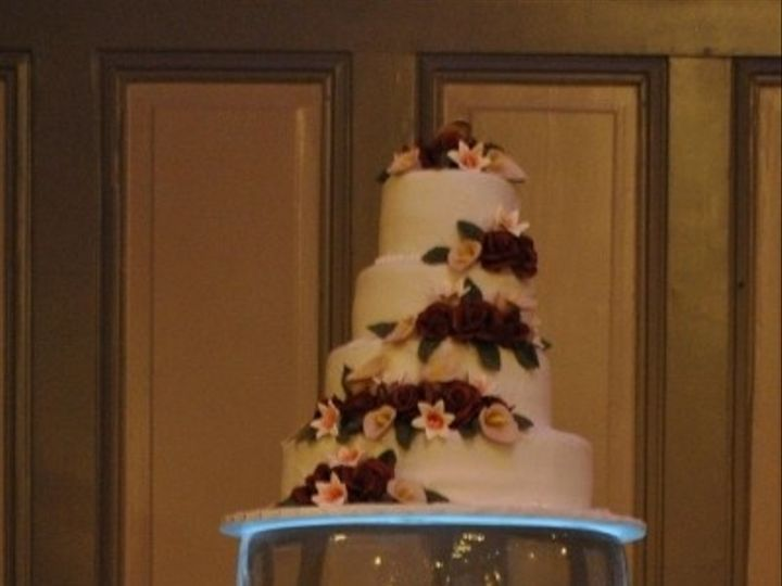 Tmx 1400172614453 Cake Pedestal L Virginia Beach wedding eventproduction