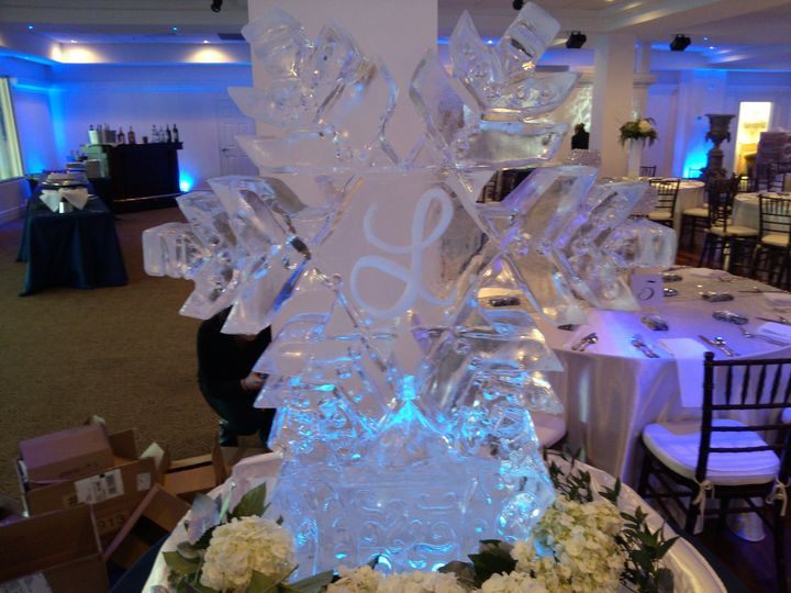Tmx 1400172745239 Snowflak Virginia Beach wedding eventproduction