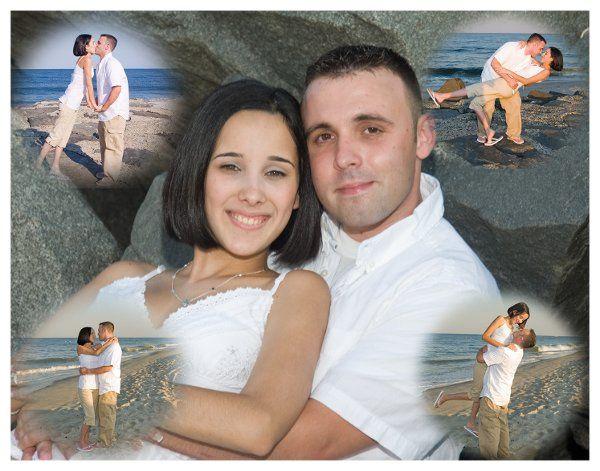 Pre-Bridals at the Beach