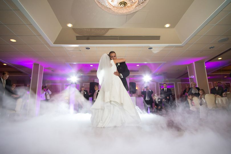 First Dance with Clouds