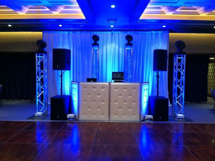 Tmx 1415210744983 Large1410961582 Photo1 Marlboro, NJ wedding dj