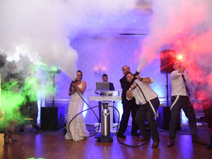 Tmx Wedding Co2 51 306656 Marlboro, NJ wedding dj