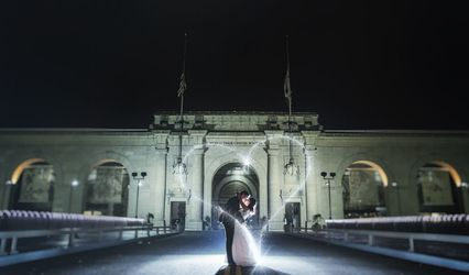D&D Pro Imaging Wedding Photography