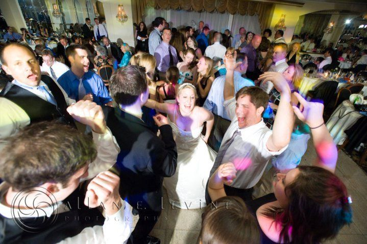 Tmx 1348853263900 Wedding1 Middletown wedding dj