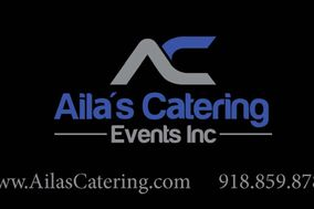 Aila's Catering Events