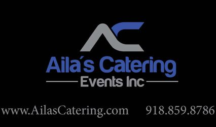 Aila's Catering Events 1