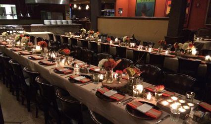Aila's Catering Events, Inc 1