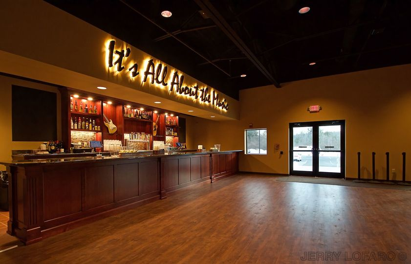 Tupelo Music Hall - Venue - Derry  Nh