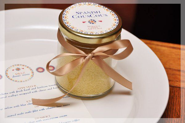 Tmx 1304019233610 Spanishcoucous Kenmore wedding invitation