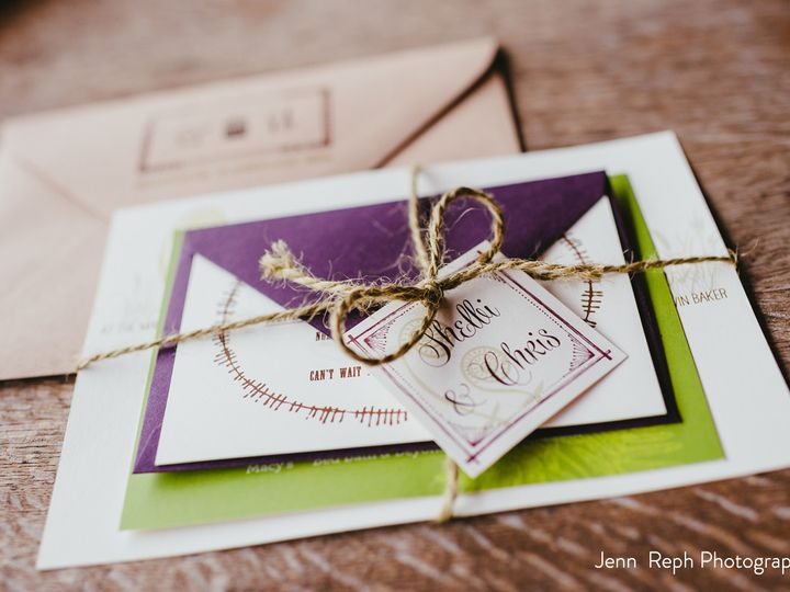 Tmx 1416872845278 Csceremony001 1 Kenmore wedding invitation