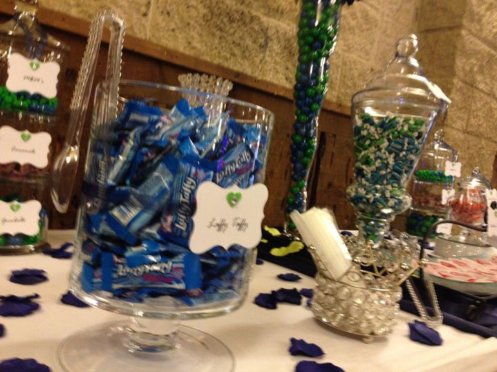BCBT Candy Division Wedding Favors Amp Gifts Arizona