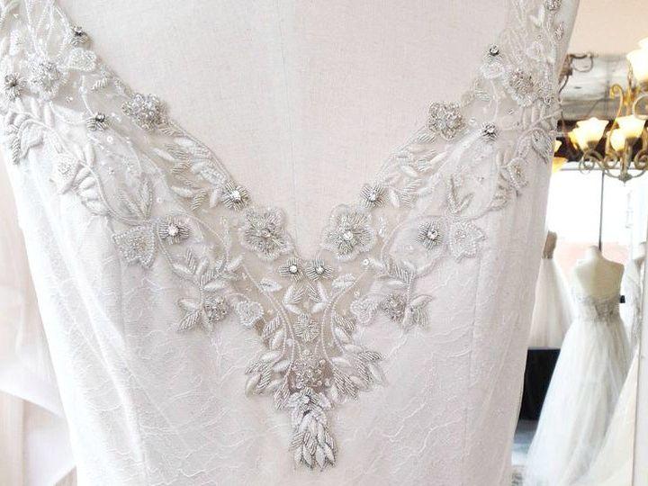 Tmx 1501110940116 Img9993 Jersey City wedding dress