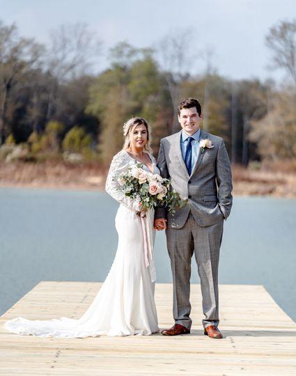 Lake vows