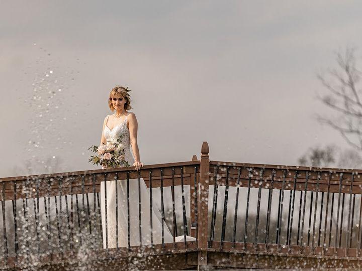 Tmx Alexis Bridge Water 51 1010756 157693423812122 Conroe, TX wedding venue
