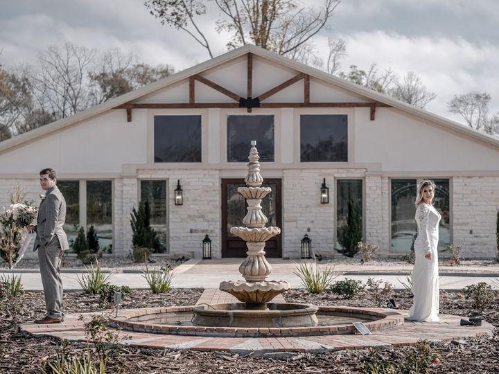 Tmx Front 51 1010756 157693423973965 Conroe, TX wedding venue
