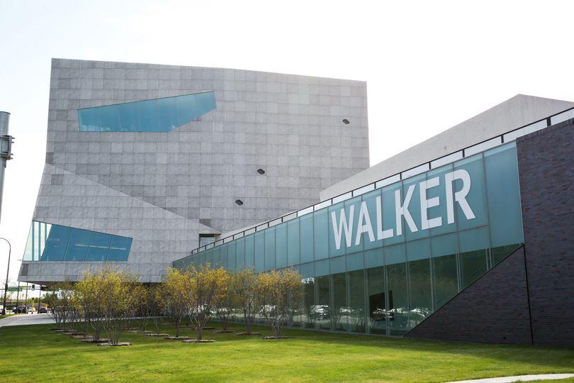 Walker Art Center Photo by: lauren b. photography
