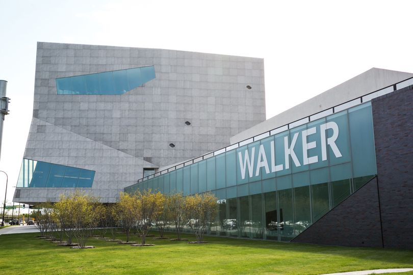 Walker art centerphoto by: lauren b. Photography