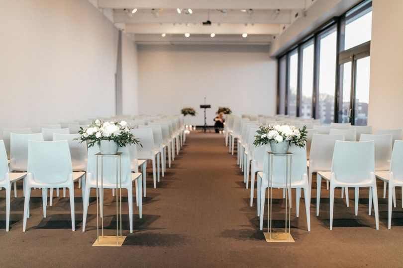 Garden Terrace Room Photo by: Geneoh Photography