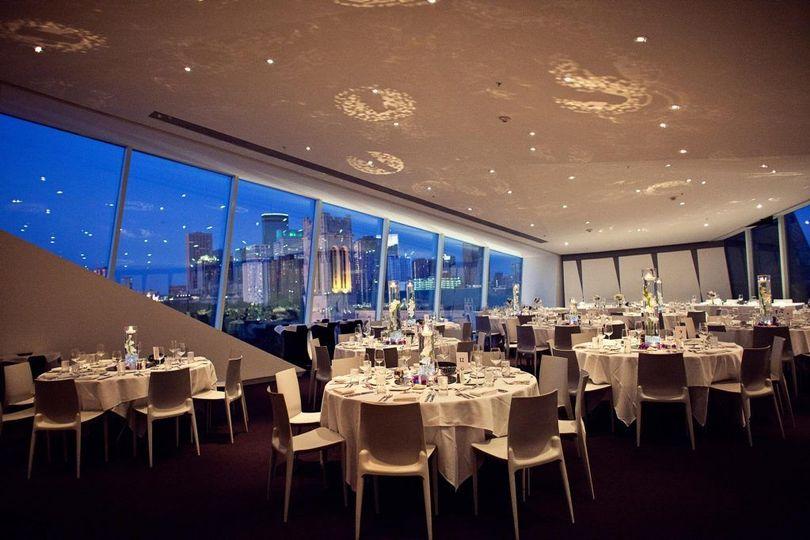 Skyline Room Photo by: Viveria
