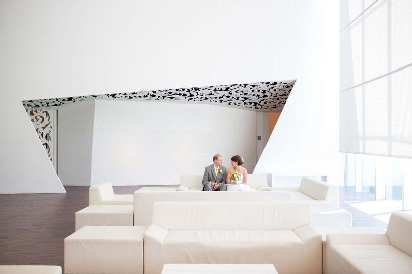Cargill Lounge Photo by: BrioArt by Katie Fears