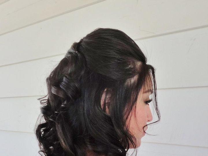 Tmx 1366649218263 Hair07 Nashua wedding beauty