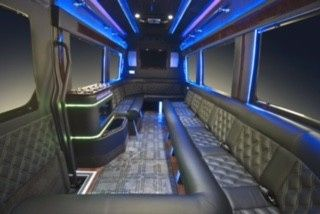 Tmx 1456349271215 Sprinter Interior1 Hawthorne, New Jersey wedding transportation
