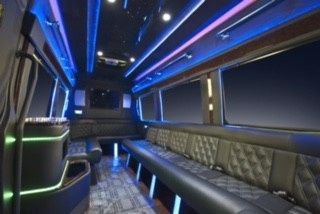 Tmx 1456349296237 Sprinter Interior2 Hawthorne, New Jersey wedding transportation