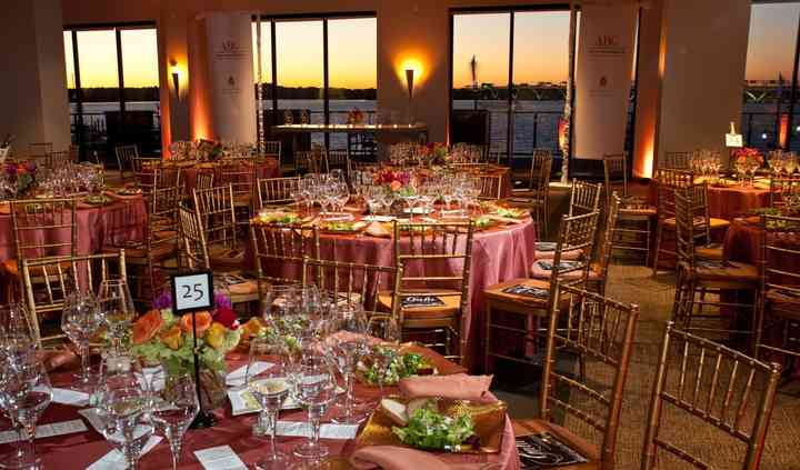 InStyle Caterers