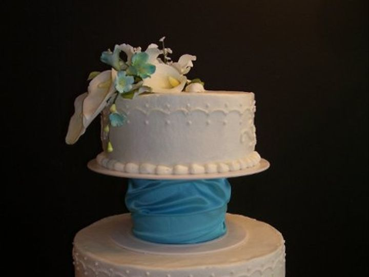 Tmx 1220757820909 CAKEPICTS4112 Chesapeake wedding cake