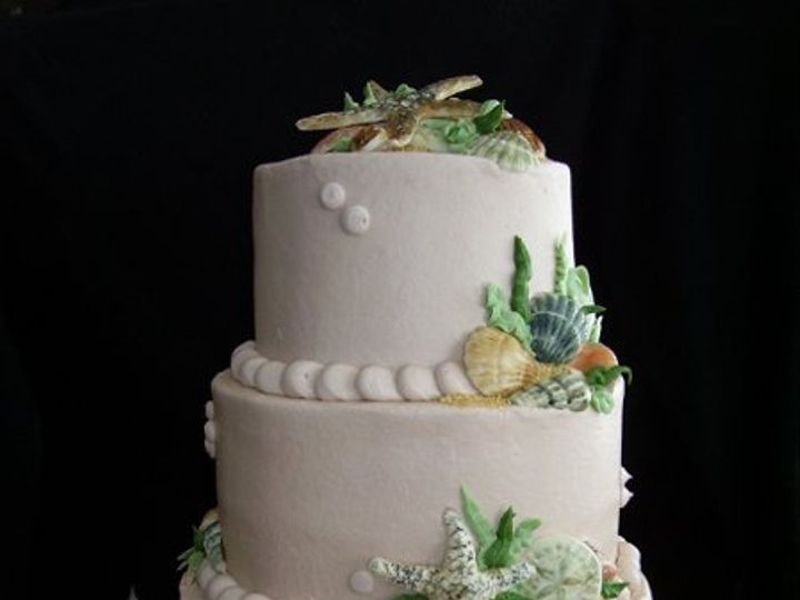 Tmx 1220758054707 CAKEPICTS1286 Chesapeake wedding cake