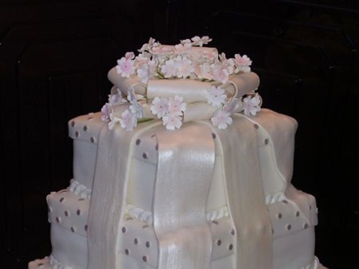 Tmx 1220758193055 CAKEPICTS1318 Chesapeake wedding cake