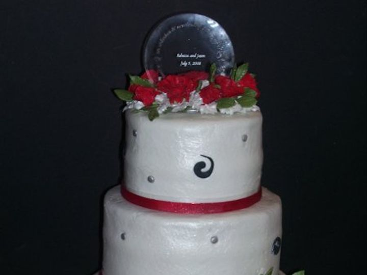 Tmx 1220758379862 2008153 Chesapeake wedding cake