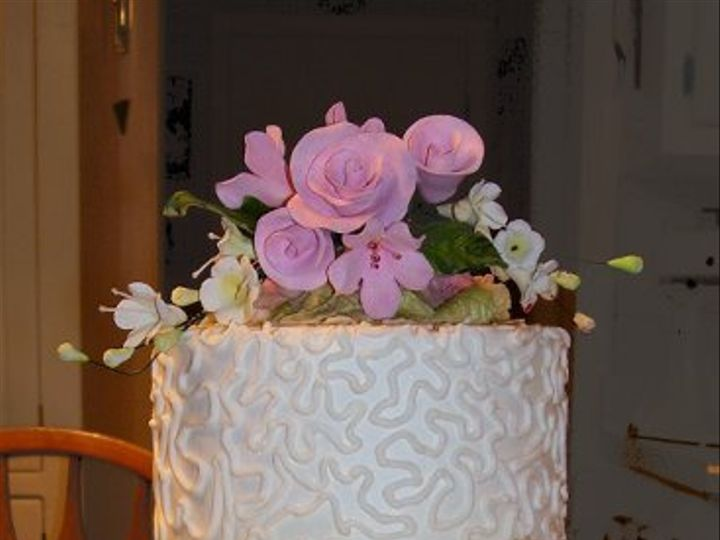 Tmx 1220761668068 CAKEPICTS1065 Chesapeake wedding cake