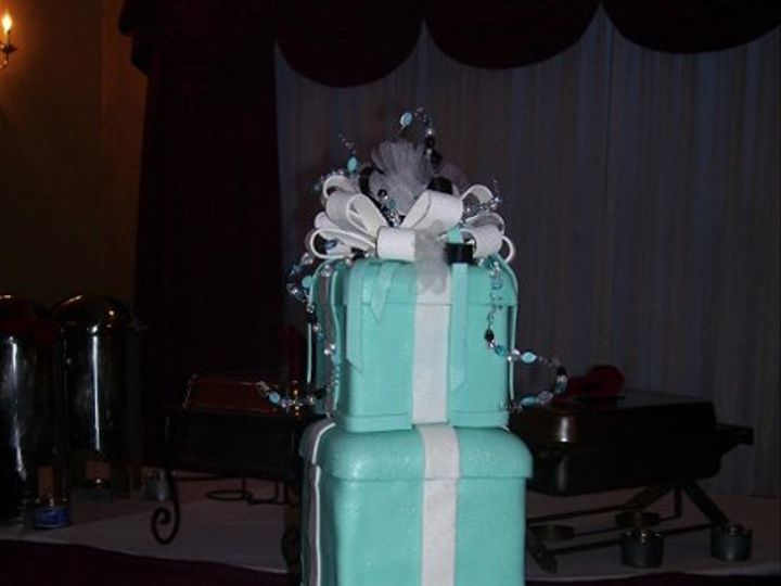 Tmx 1237930383546 2008467 Chesapeake wedding cake