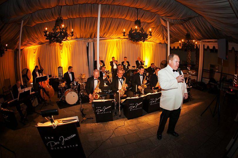 Floridas Frank Sinatra Band Brandon Fl Weddingwire